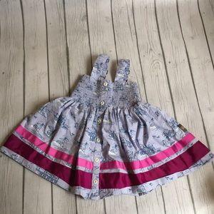 Matilda Jane summer dress